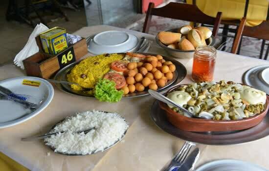 Cobrança de ICMS pode quebrar pequenos restaurantes do setor de pescado na região, alerta Sehal