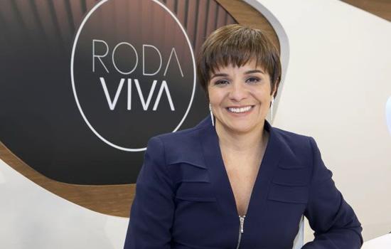 Roda Viva - Vera Magalhães