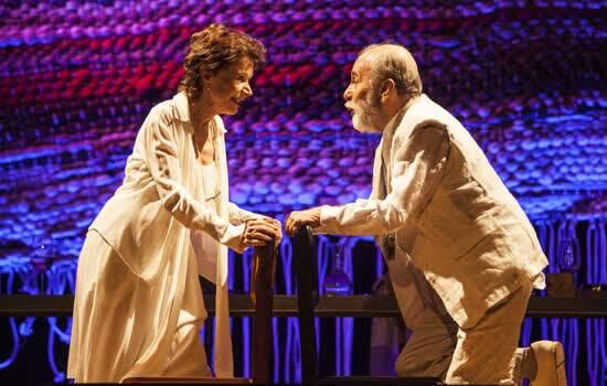 Com direção de Marcelo Lazzaratto, Romeu & Julieta 80 chega ao Sesc Santo André em junho