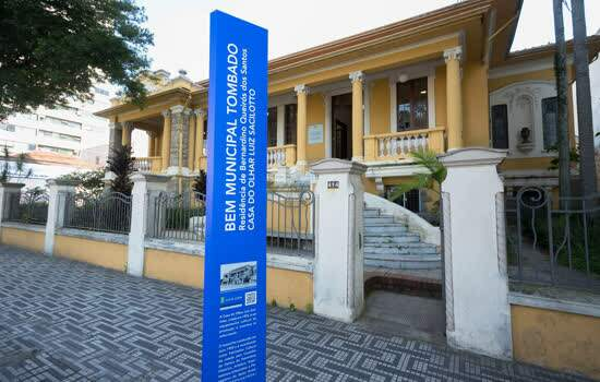 Casa do Olhar Luiz Sacilotto
