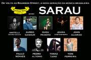 Sarau Bourbon Street
