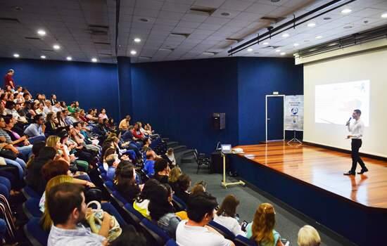 Evento promove troca de experiências positivas entre as UBSs e premia iniciativas que são exemplos para outras Unidades - Continue lendo