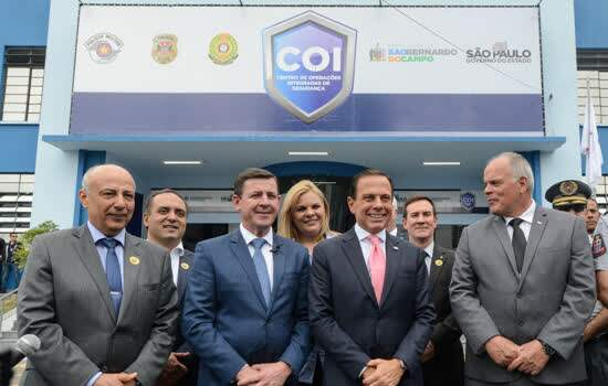 Entrega COI SBC