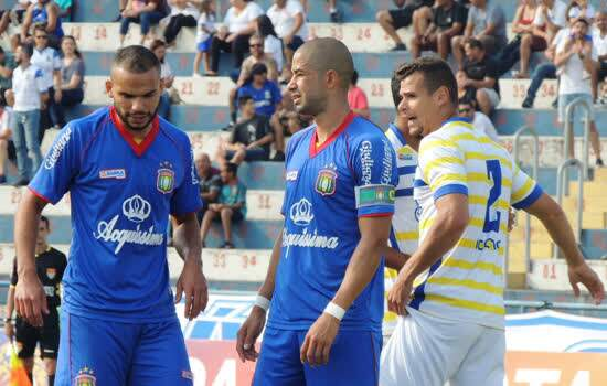 O time andreense levou a melhor e venceu por 1 a 0 - Continue lendo