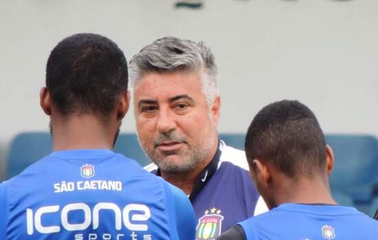 São Caetano e São Bento se enfrentam nesta segunda-feira pela Série A-2 do Campeonato Paulista