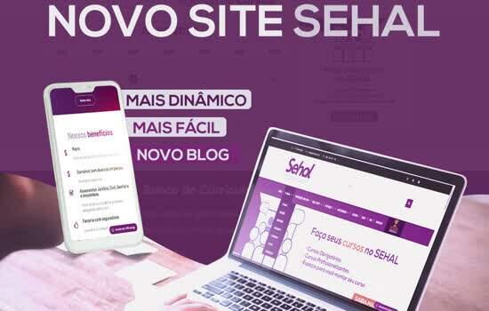 Novo site qualifica e agiliza atendimento para associados; Pesquisa visa a criação de novos serviços - Continue lendo