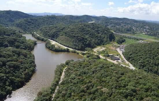 Região do Parque do Pedroso