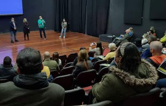 Ribeirão Pires terá programação especial do Setembro Amarelo nas escolas