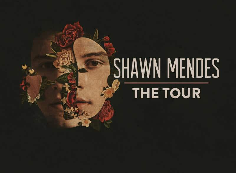 "Shawn Mendes ""The Tour"""