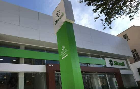 O Sicredi deve ampliar a rede física em 56 novas agências no Paraná, São Paulo e Rio de Janeiro, em 2019