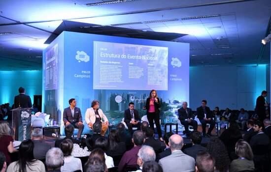 Paula Faria_CEO da Necta e idealizadora do Connected Smart Cities e Mobility