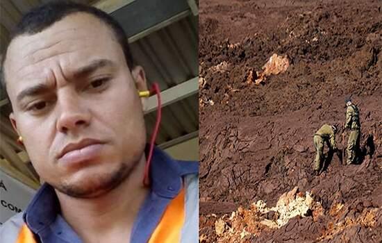 Erídio Dias sobreviveu ao desastre de Mariana mas morreu na tragédia de Brumadinho