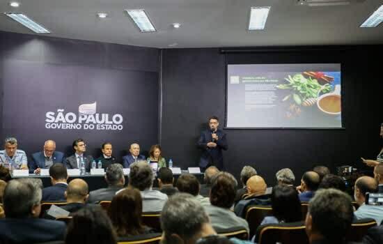 Governo de SP lança maior evento gastronômico do Brasil