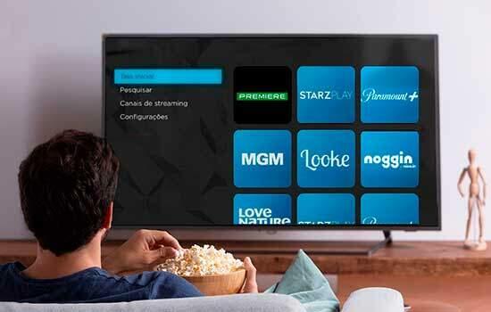 Streaming dentro do streaming: conheça o Prime Video Channels e o Star+