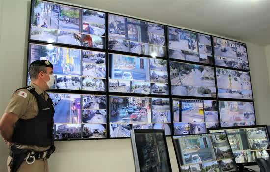 Cotia registra queda de mais de 50% no número de furtos e roubos
