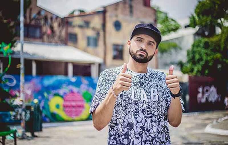 Thiago Ventura- Pokas
