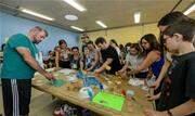 Evento também abriga a 2ª Conferência Brasileira de Aprendizagem Criativa, a primeira edição no Estado de São Paulo, cuja abertura ocorreu na noite desta quarta-feira (18/09), no Cenforpe - Continue lendo
