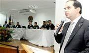 Raquel Dodge, empossou hoje (22) Alberto Bastos Balazeiro como novo procurador-geral do Trabalho - Continue lendo