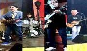 """Em comemoração ao Dia Mundial do Rock,  hoje se apresentarão as bandas Freedom e """"K"""" Jackson  no Clube Chácara 3 Irmãos às 20h - Continue lendo"""