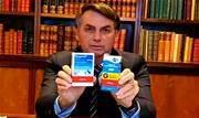 A Associação Juízes para a Democracia encaminhou à PGR, representação contrao presidente  Bolsonaro em razão do 'menosprezo de consistentes indícios de agravamento da pandemia no Amazonas - Continue lendo