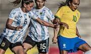 Técnica sueca Pia Sundhage elogia atuação do setor ofensivo contra Argentina, mas segue de olho no desenvolvimento do time  - Continue lendo