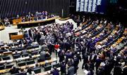 Nas contas do Ministério da Economia, que defende outro projeto de reforma tributária, proposta encampada por Maia exigiria fixação de alíquota de pelo menos 30%; na mesa de negociação - Continue lendo