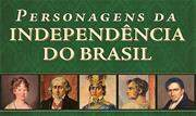 Historiador Rodrigo Trespach lança livro 'Personagens da Independência do Brasil', obra que resgata vultos além das personalidades que todos já conhecem  - Continue lendo