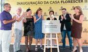 A Prefeitura de São Paulo inaugurou na segunda-feira, 4, a Casa Florescer II, um centro de acolhida para travestis e mulheres transexuais - Continue lendo