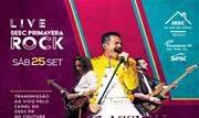 Show é um tributo à banda Queen e uma comemoração aos 40 anos do primeiro show no Brasil - Continue lendo