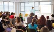 A secretária adjunta de educação de Santo André, Gilzane Santos Machi, participa na próxima quinta-feira (1º) de workshop sobre o sistema educacional da Finlândia - Continue lendo