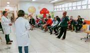 Procedimentos, entre consultas e exames, foram realizados no último sábado (09/11) nas 34 Unidades Básicas de Saúde - Continue lendo