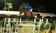 Doda obteve a sua primeira vitória em uma prova oficial com seu conjunto DTC Argentinisima, com o qual pretende também disputar uma das vagas da equipe brasileira da próxima Olimpíada  - Continue lendo