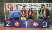 A equipe do Bunka São Caetano participou, na última sexta-feira (15), do V Nippon Challenge de Badminton, na cidade do Arujá (SP) - Continue lendo