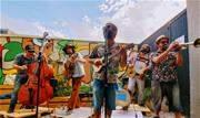 Emblues Beer Band comemora o sexto  aniversário em uma ocupação artística do espaço público - Continue lendo