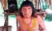 Segundo a PF, o resultado preliminar do exame necroscópico do cacique Emyra Wajãpi produzido pela Polícia Técnica do Amapá sugere afogamento como a causa da morte do líder indígena - Continue lendo