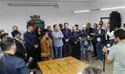 O prefeito de São Caetano, José Auricchio Júnior, reuniu-se nesta terça,12, na sala de reuniões do Palácio da Cerâmica, sede do Executivo Municipal, com 70 dos 312 taxistas da cidade - Continue lendo
