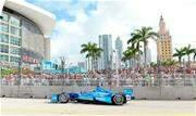 """A direção da Fórmula 1 confirmou nesta quarta-feira que chegou a um """"acordo inicial"""" para realizar uma etapa do campeonato em Miami, nos Estados Unidos - Continue lendo"""
