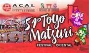 Evento Toyo Matsuri, que chega à sua 51ª edição, ganha expansão para o entorno da avenida Liberdade e bolo inédito com mais de 200 kg em homenagem à entronização do novo Imperador do Japão - Continue lendo