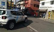 Recentemente, a Guarda Civil Municipal passou a ter poder de polícia administrativo na cidade - Continue lendo