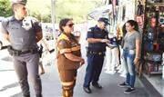 Quem descumprir o decreto municipal que estabelece a Quarentena terá seu comércio interditado pela Prefeitura de Diadema - Continue lendo