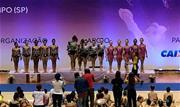 A Ginástica Rítmica do SERC São Caetano conquistou excelentes resultados no XXIV Torneio Nacional de Ginástica Rítmica - Continue lendo