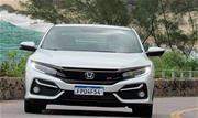 """O Honda Civic Si é uma visão moderna de um esportivo """"à moda antiga"""", para quem gosta de acelerar forte e de se sentir no controle do """"powertrain"""" - Continue lendo"""
