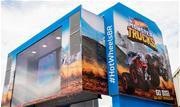 Pela primeira vez na história, brinquedoteca ambulante com a linha completa de Hot Wheels Monster Trucks realiza apresentações em Santa Catarina e promete levar adrenalina para os fãs - Continue lendo