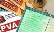 Débitos do imposto de 2015 a 2019 somam R$ 1,46 bilhão - Continue lendo