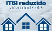 Medida tem por objetivo estimular a regularização de imóveis no município - Continue lendo
