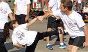 A Federação Sul Americana de Krav Maga preparou uma programação especial para que adultos e crianças consigam manter o corpo e a mente ativos durante o confinamento - Continue lendo