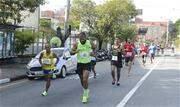 Prova de 5 km marca a inauguração do Viaduto da Praça dos Bombeiros - Continue lendo
