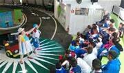 Companhia itinerante irá passar pelas cidades de São Vicente, Cubatão e Guarulhos - Continue lendo