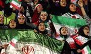 Cerca de quatro mil mulheres iranianas, carregando bandeiras nacionais assistiram, na quinta, no estádio Azadi, em Teerã, a goleada da seleção seleção masculina de futebol - Continue lendo