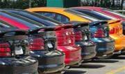Estacionamento do Shopping receberá cerca de 100 veículos do icônico modelo esportivo em 13/9; veículos ficarão expostos no Átrio Jardins do mall a partir de 31/8 - Continue lendo